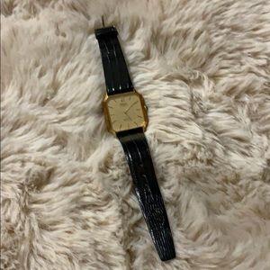 🍀SALE🍀Vintage Seiko Lassale watch.